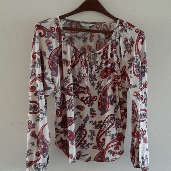 Lucky Brand Other - Blouse